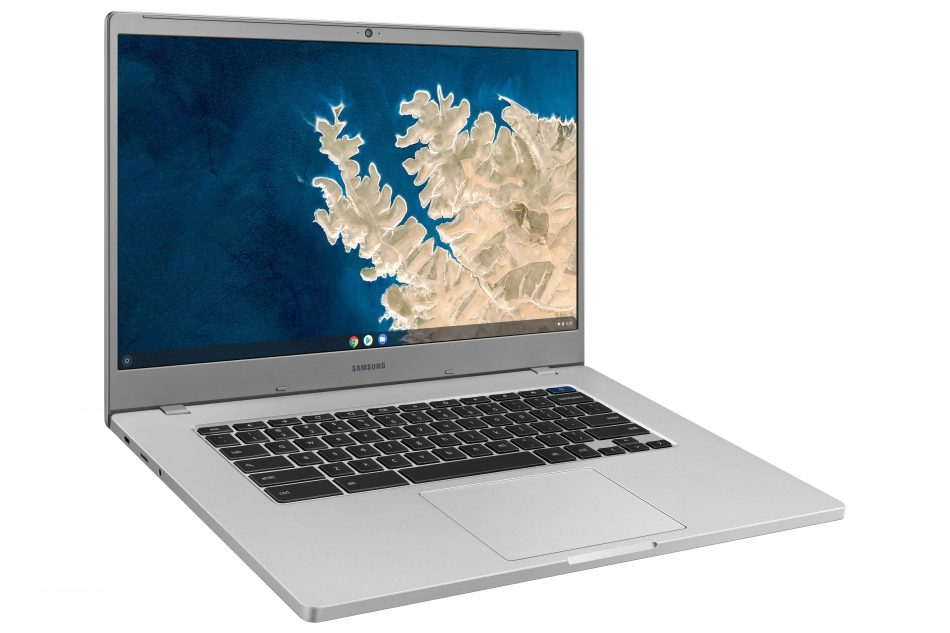 Chromebook 4 feature image