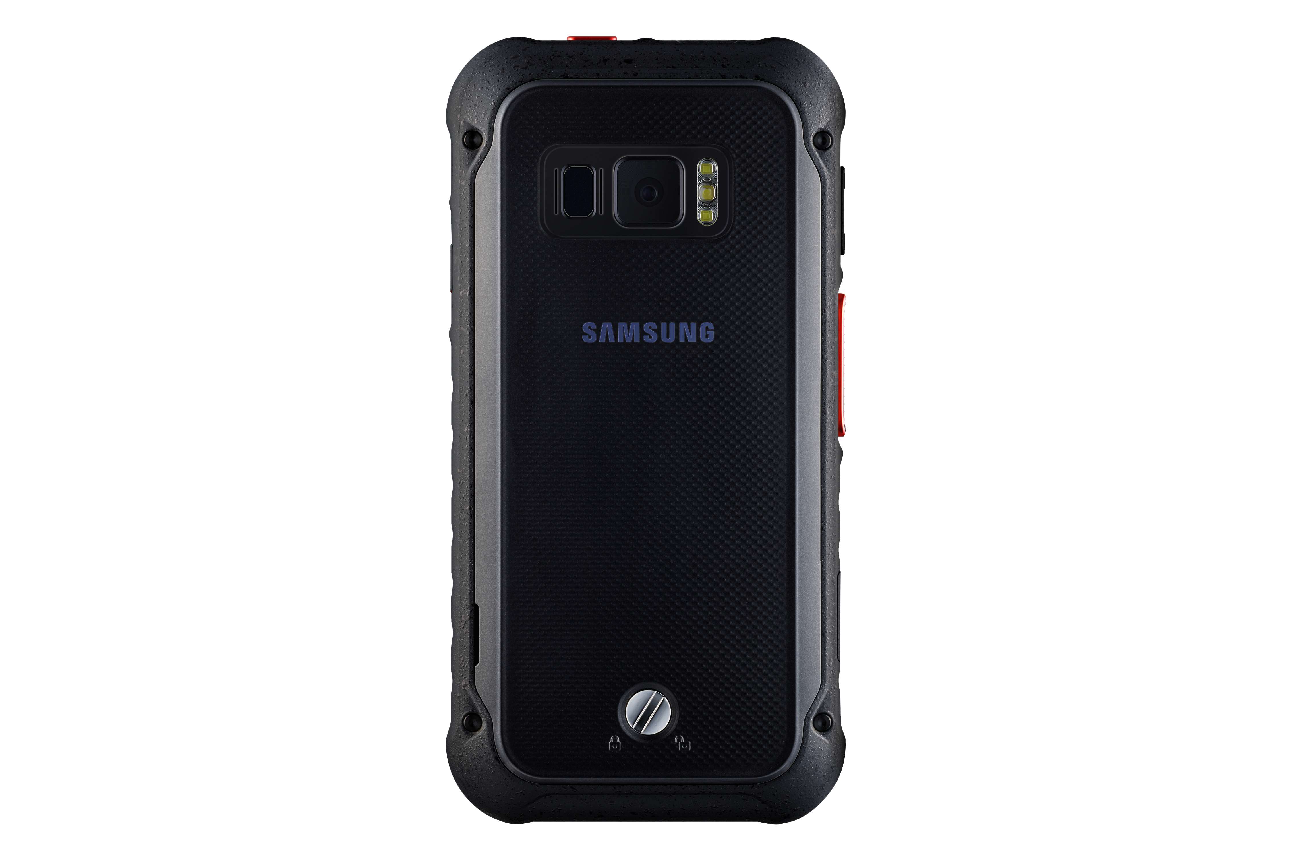 Samsung Introduces Galaxy Xcover