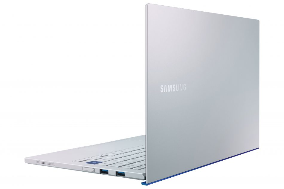 Galaxy Book Ion