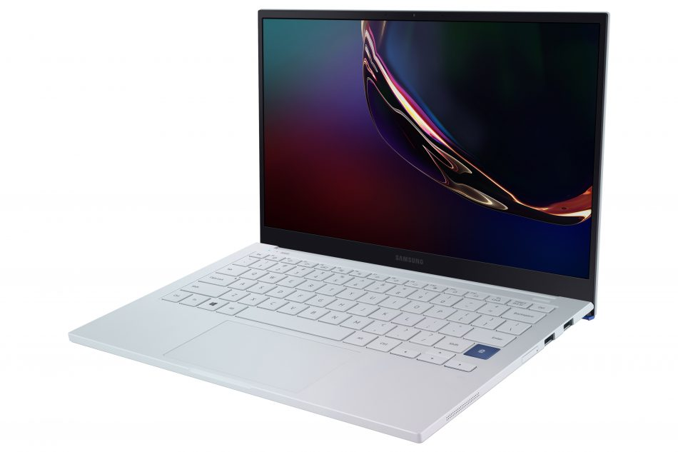 Galaxy Book Ion_NT930X_004_R-Perspective_Silver