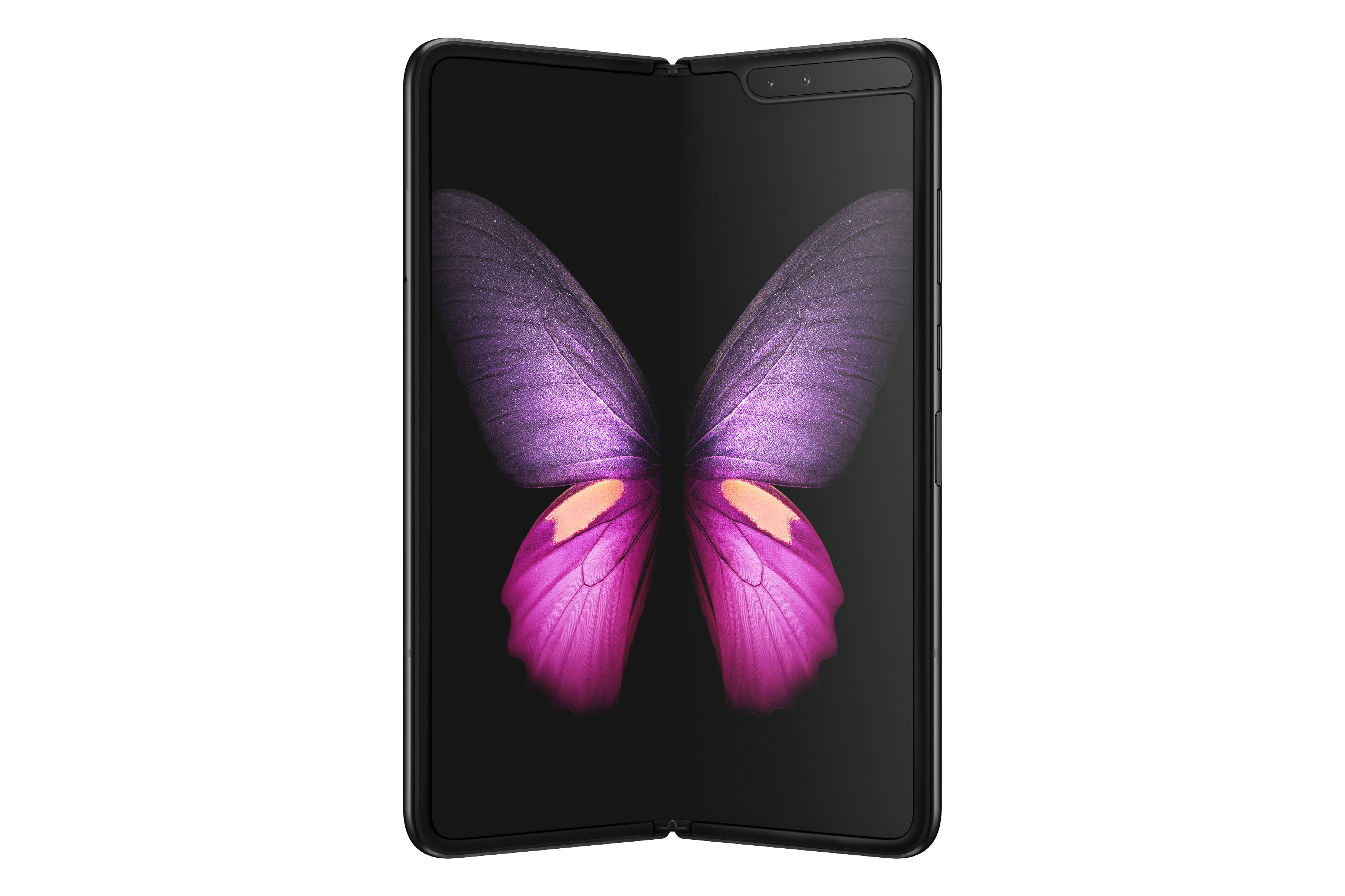 Galaxy Fold - Cosmos Black