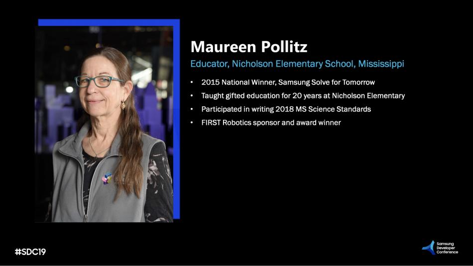 Maureen Pollitz