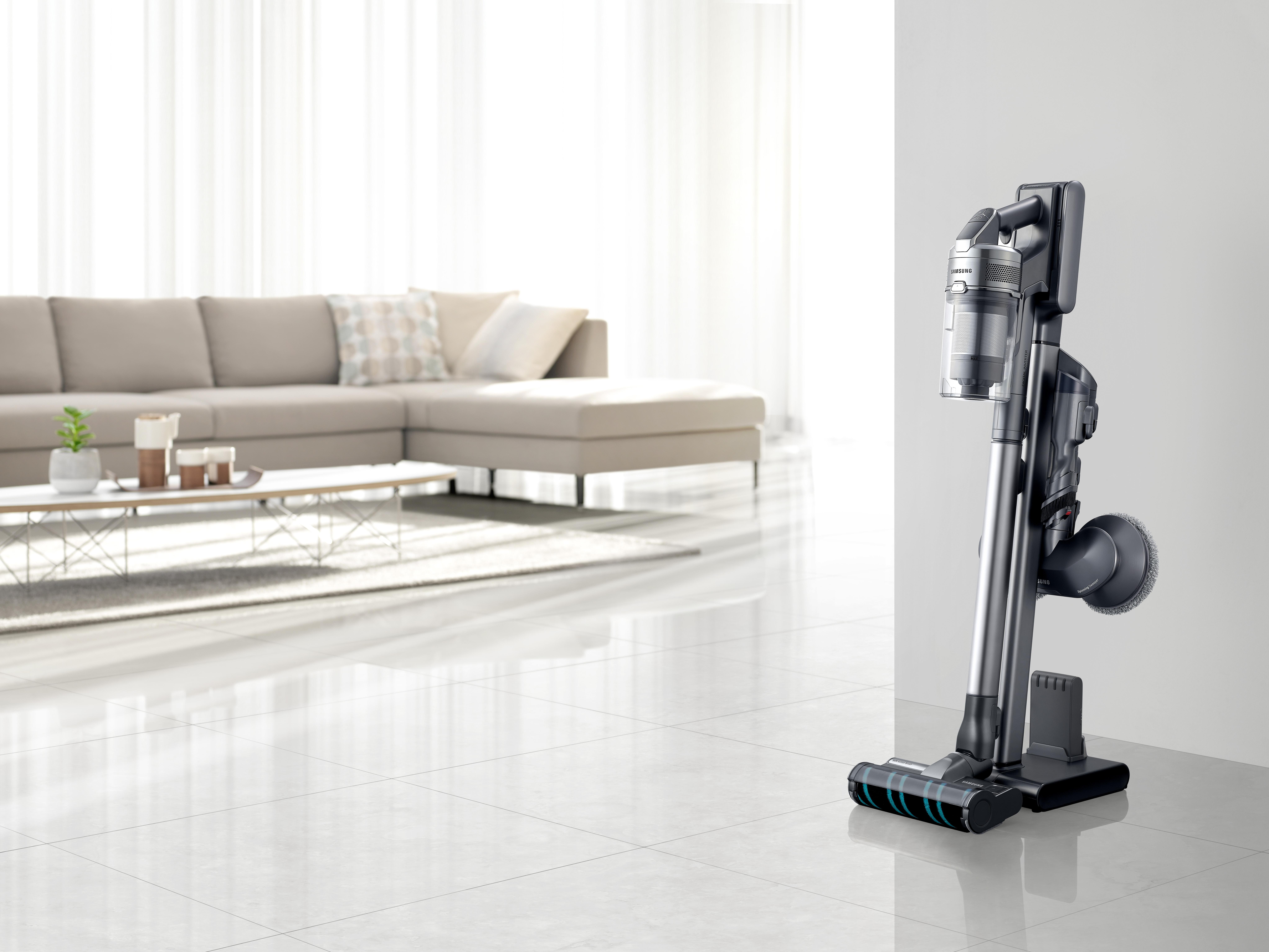 Samsung Jet™ Stick Vacuum