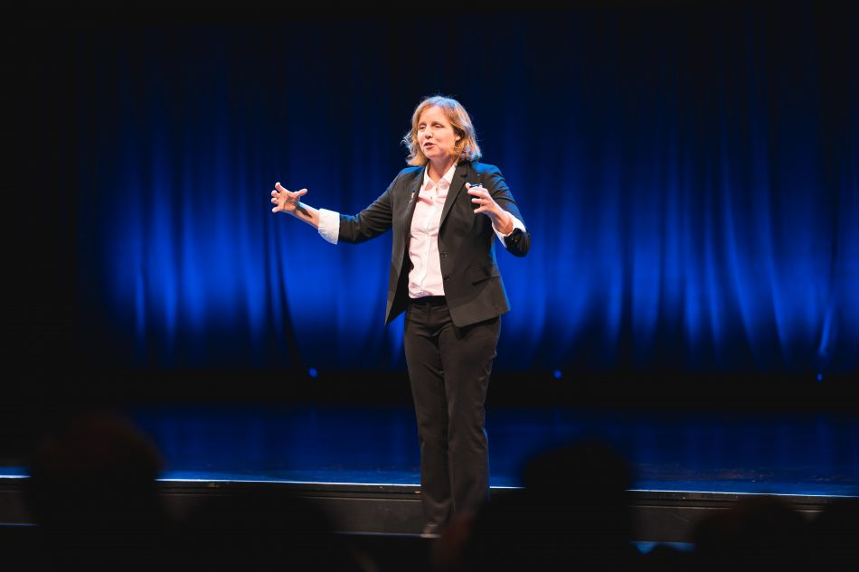 Megan Smith_CEO Summit 2019