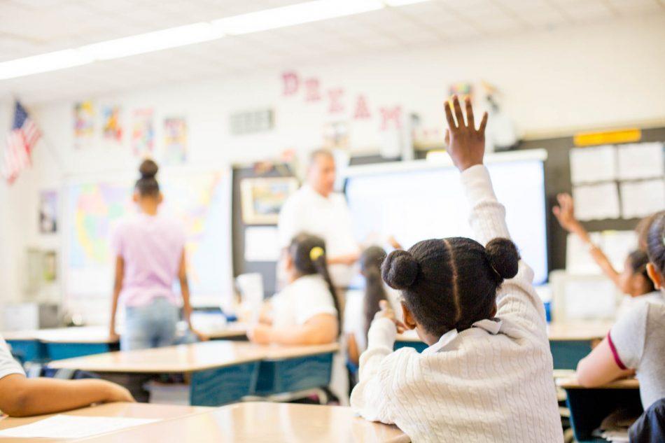 DonorsChoose classroom photo