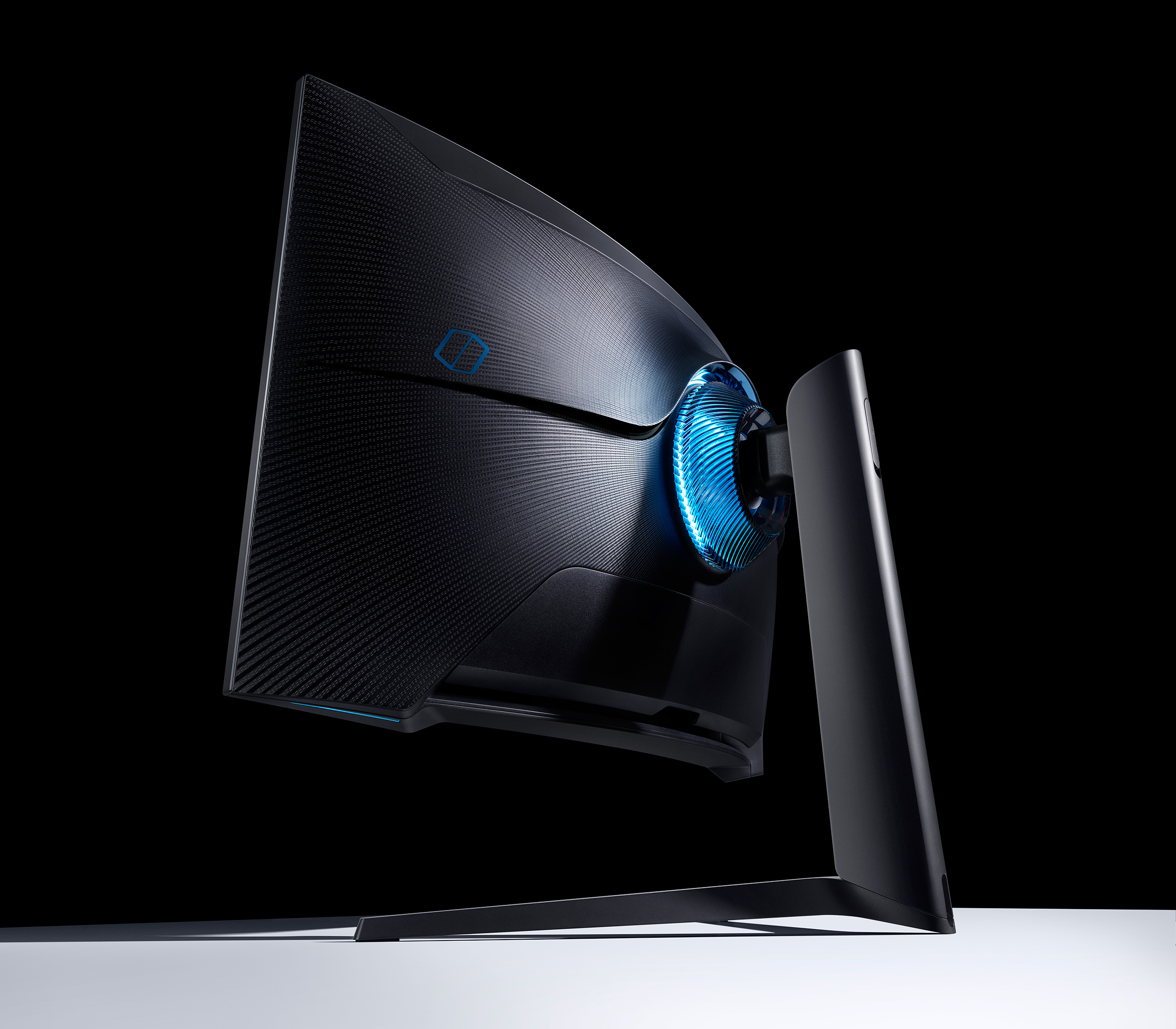 2020 Odyssey Gaming Monitors G7