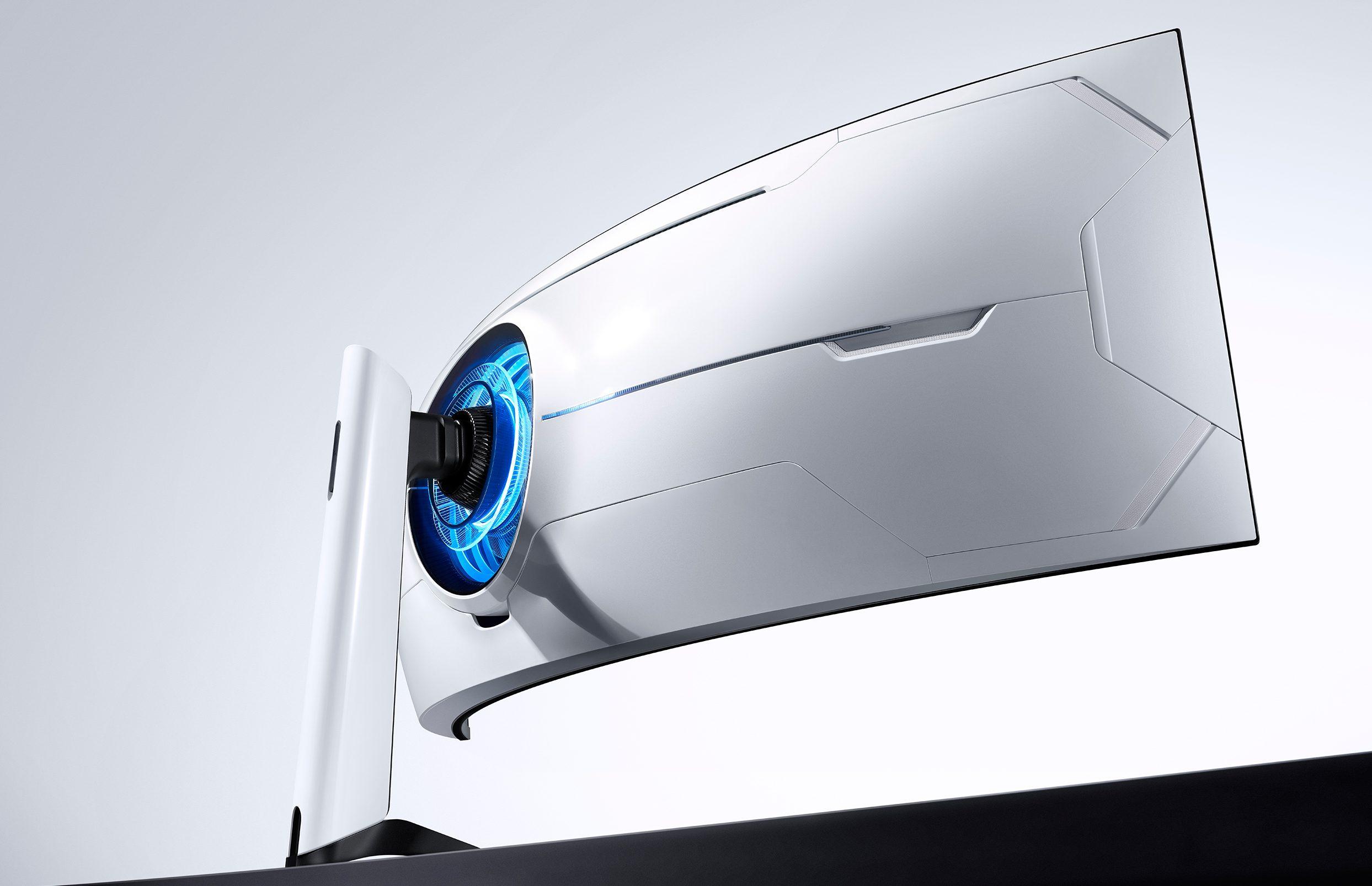 2020 Odyssey Gaming Monitors G9