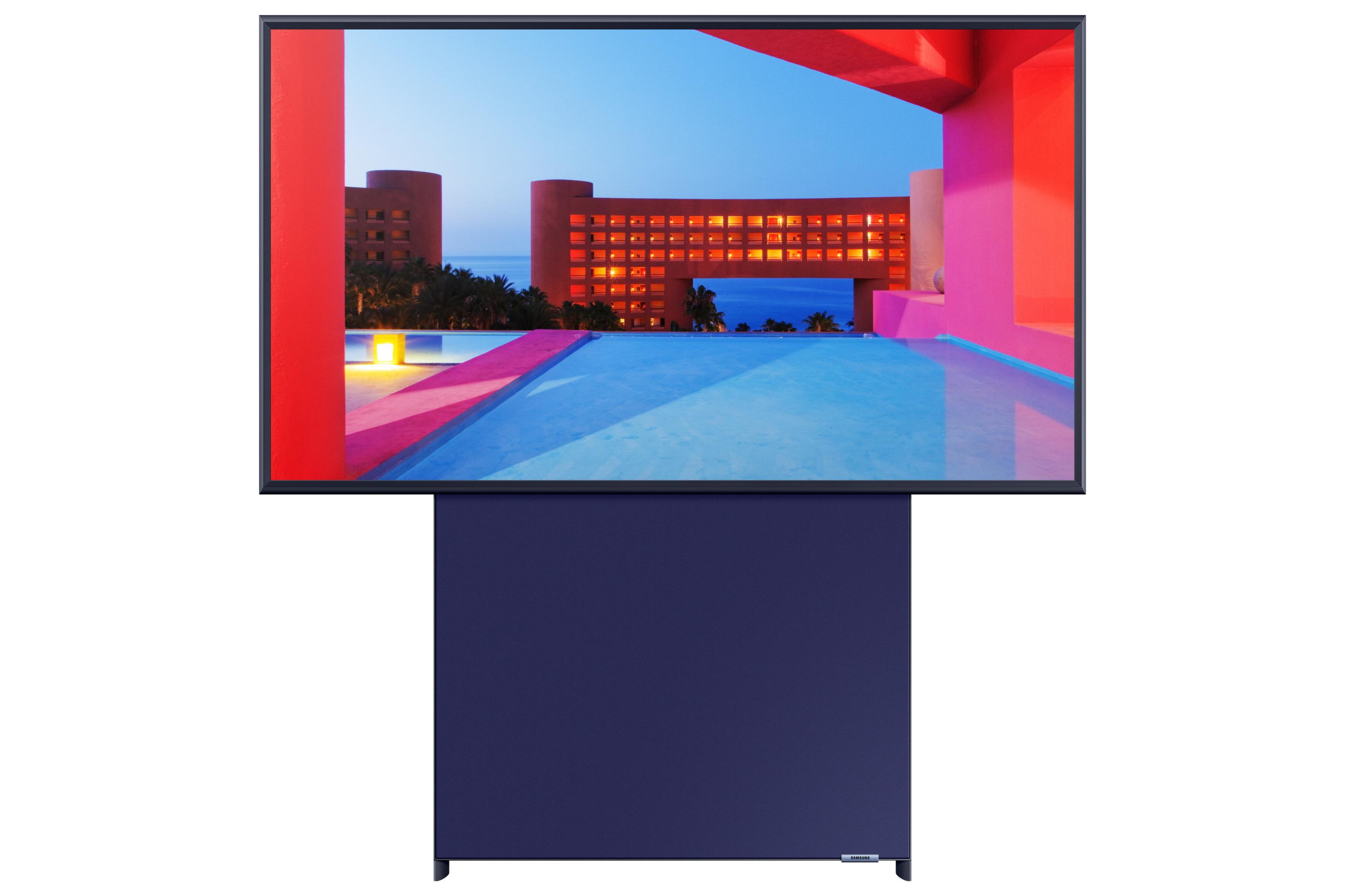The Sero, Samsung Lifestyle TV