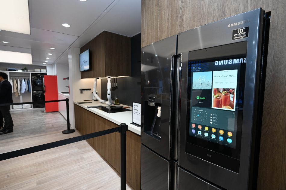 Connected Living at CES 2020