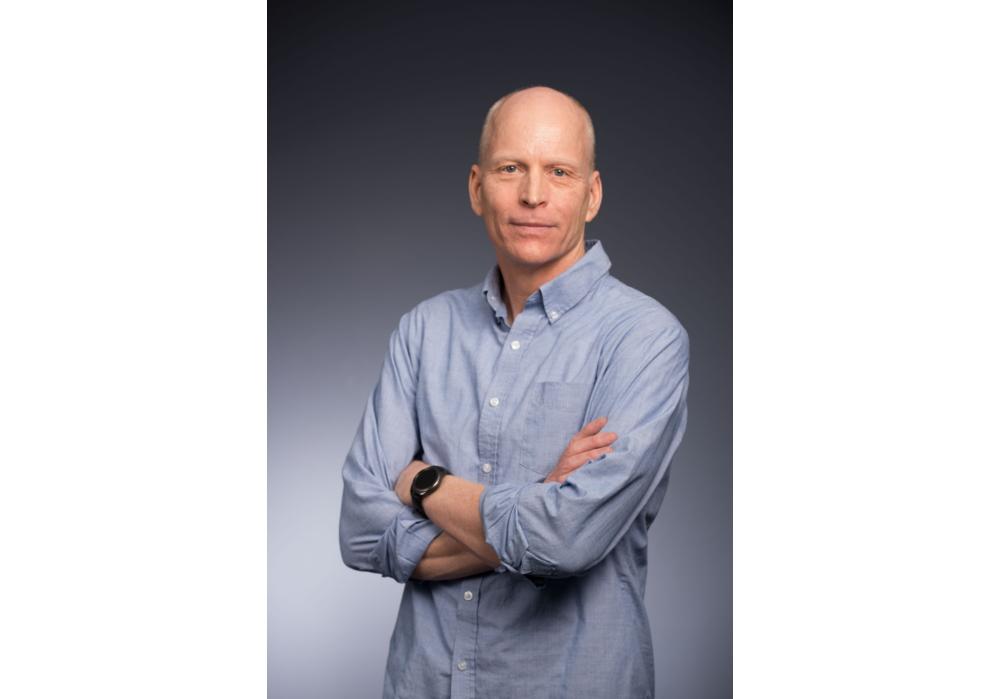 Allan Devantier, Audio Lab Head, Samsung Research America