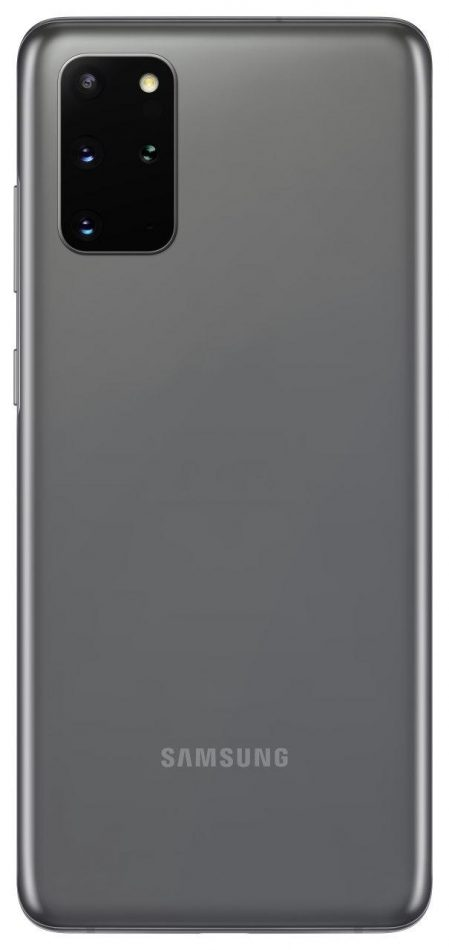 Galaxy S20+ Cosmic Gray