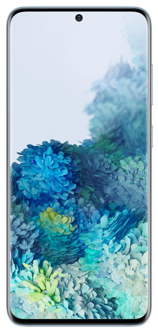 Galaxy S20 Cloud Blue