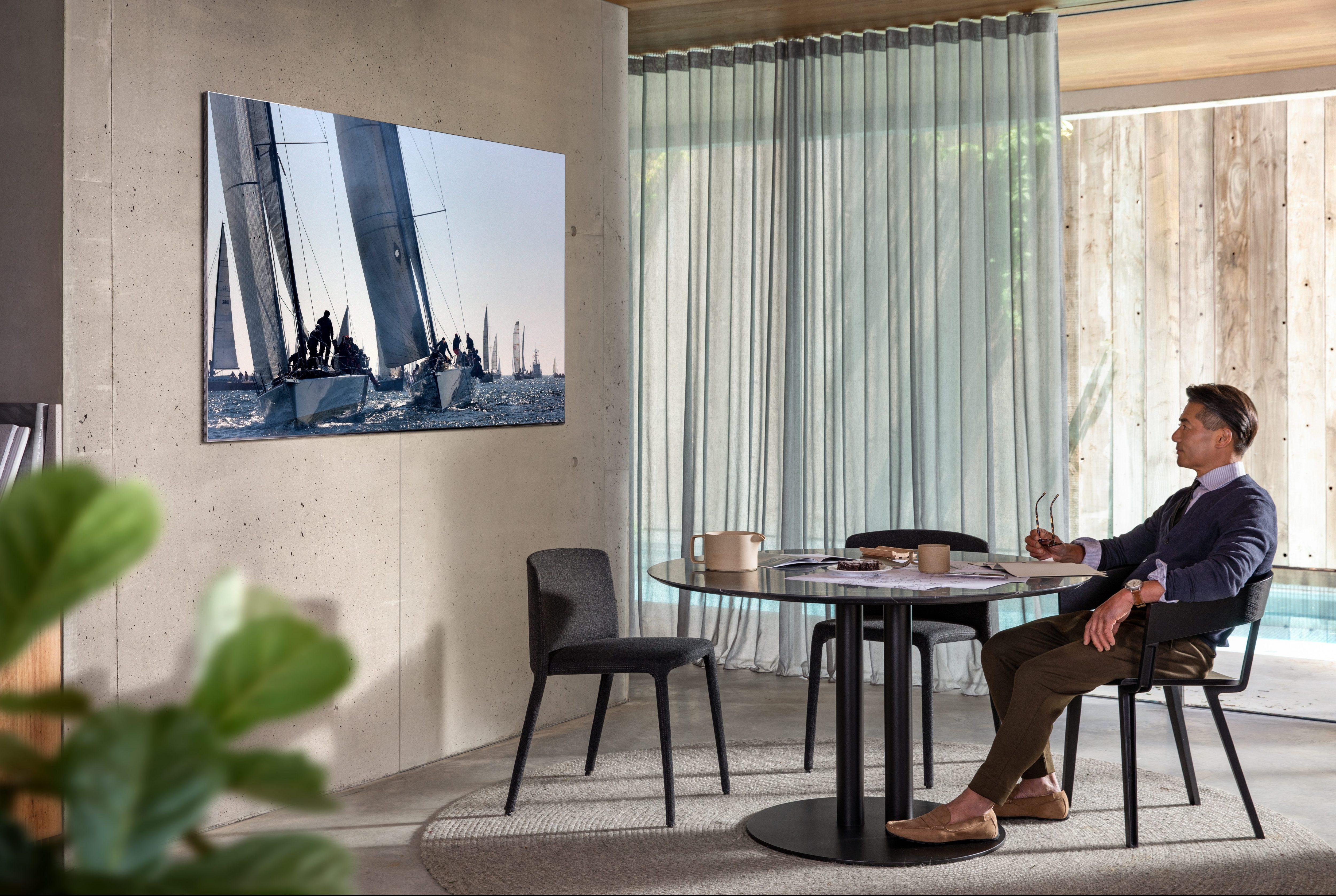 2020 QLED TV, Q950TS
