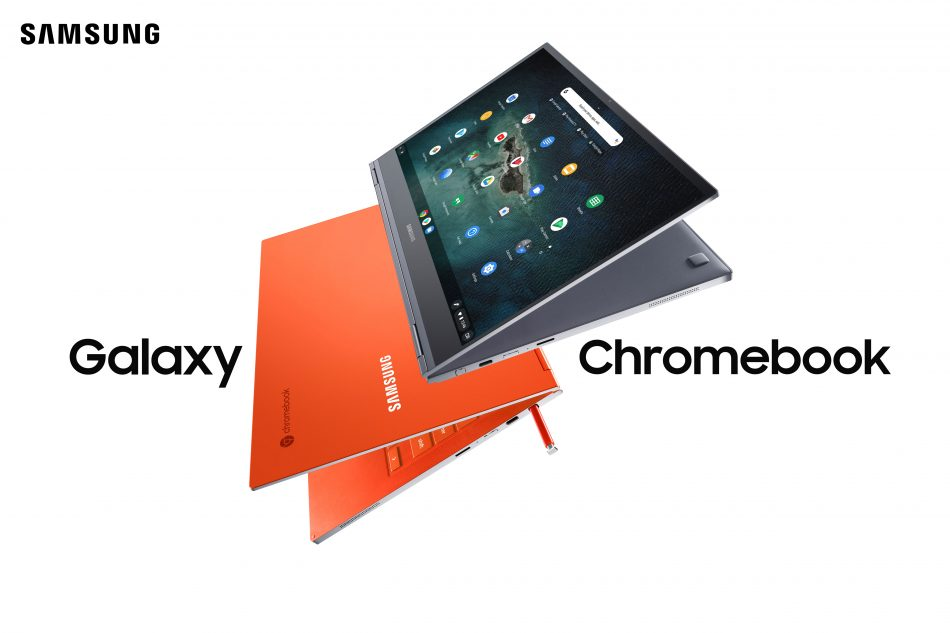 Galaxy Chromebook