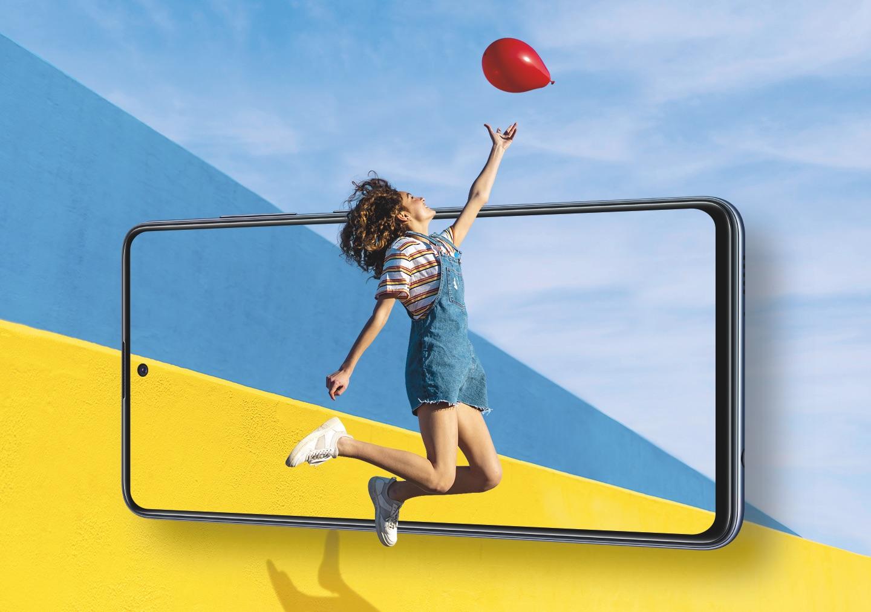 Galaxy A51 LTE