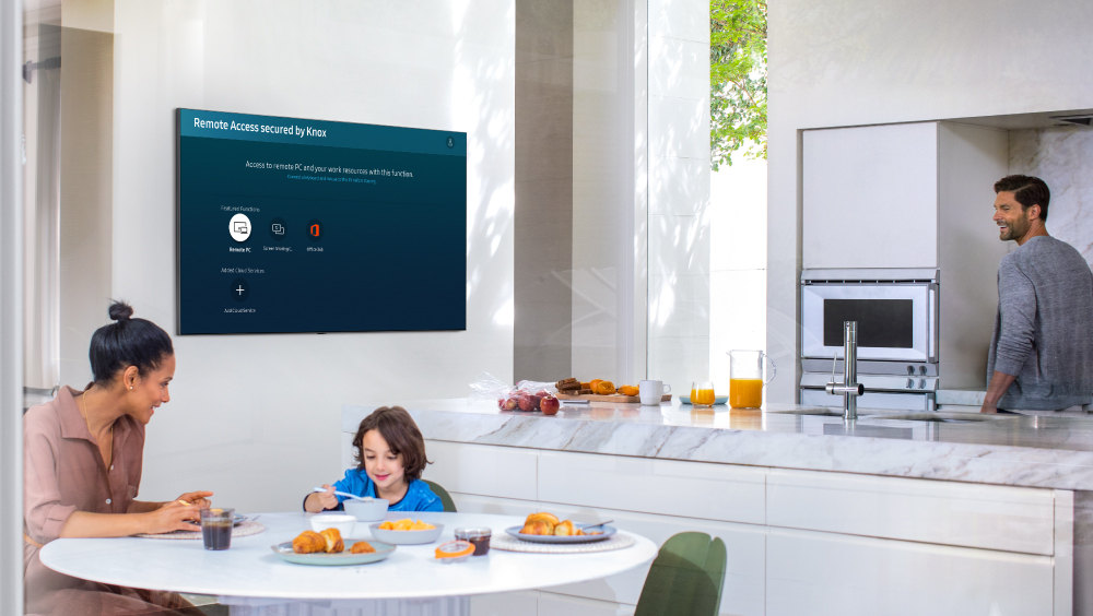 Getting the Most from Your Samsung Smart TV