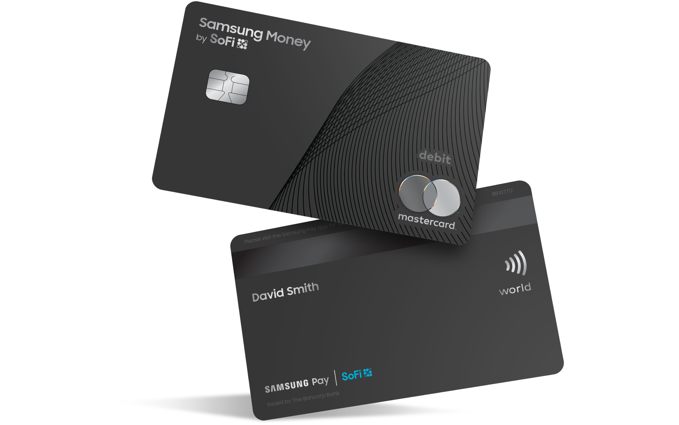 Samsung Money by SoFi