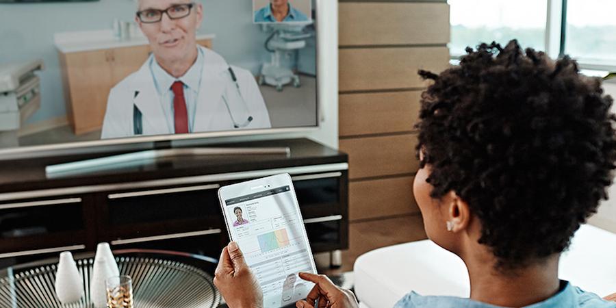 Telehealth - Virtual Healthcare