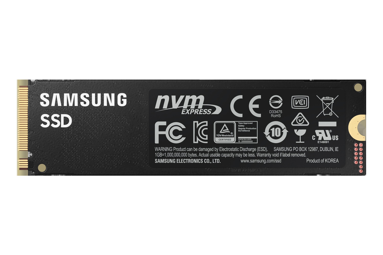 Samsung980 PRO - Storage - Memory - SSD