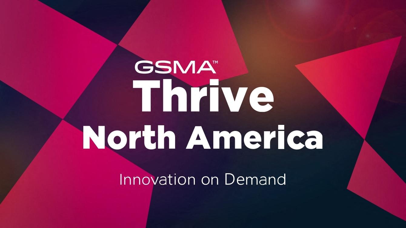 Samsung Network at GSMA Thrive North America 2020