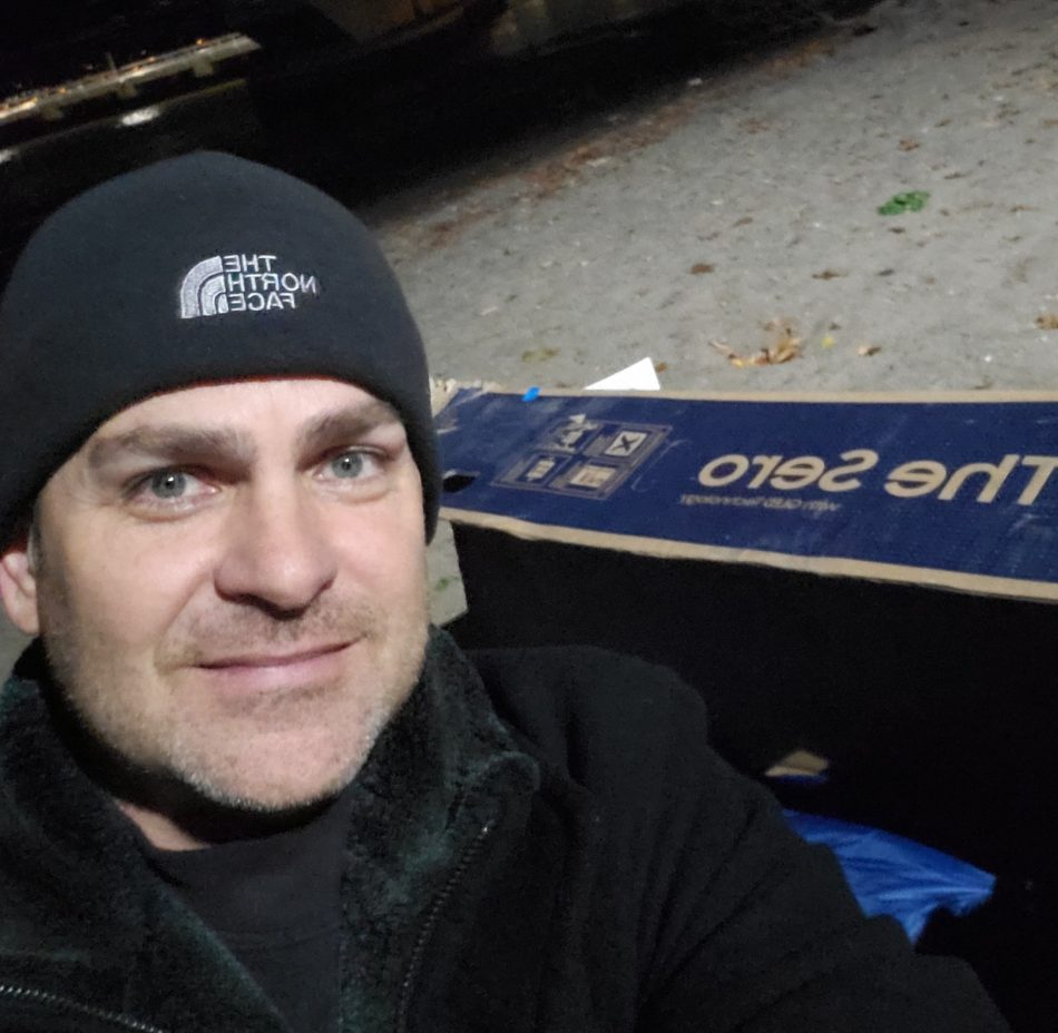 James Fishler-2020 CH sleepout (2)