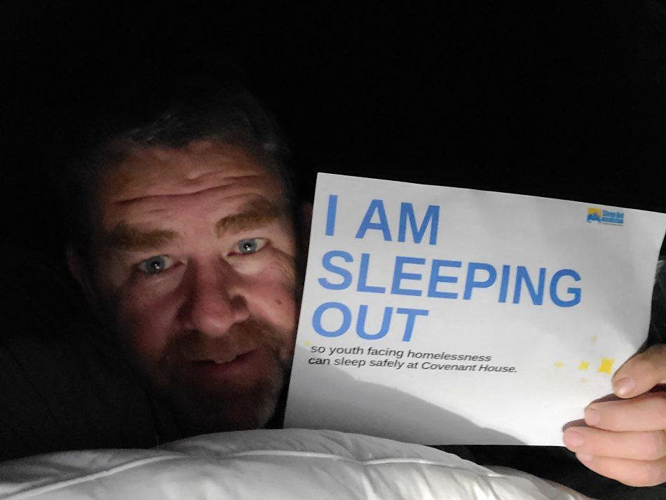 Lyle Nyffeler-2020 CH Sleepout