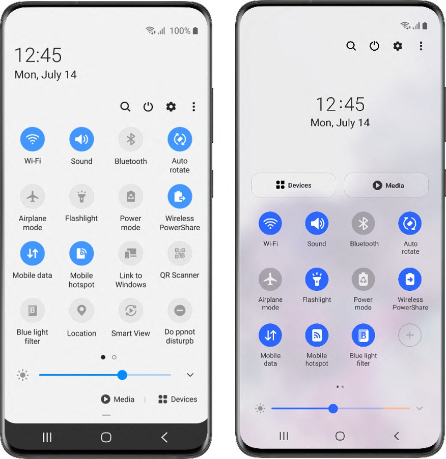 Samsung One UI 3 Takes User Experience to New Heights with Android 11