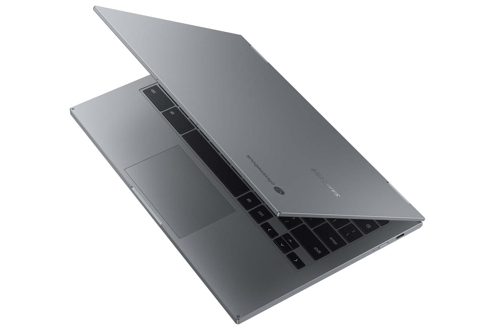 Galaxy Chromebook 2 QLED Dynamic Gray