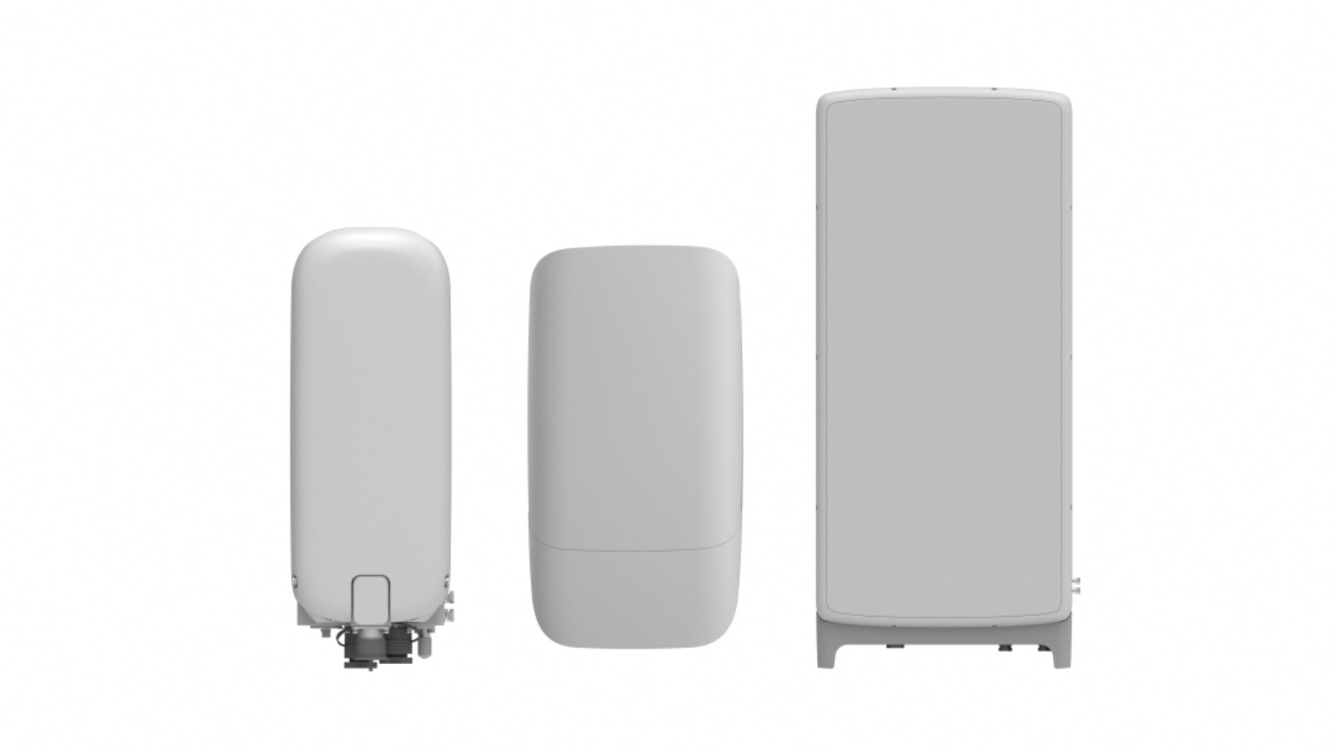 Samsung's latest Citizen Broadband Radio Service (CBRS) solutions