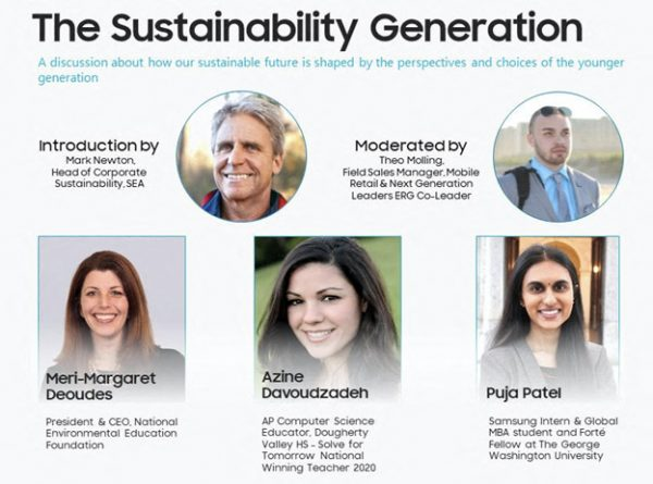 Next Generation Leaders ERG Panel June 23, 2021