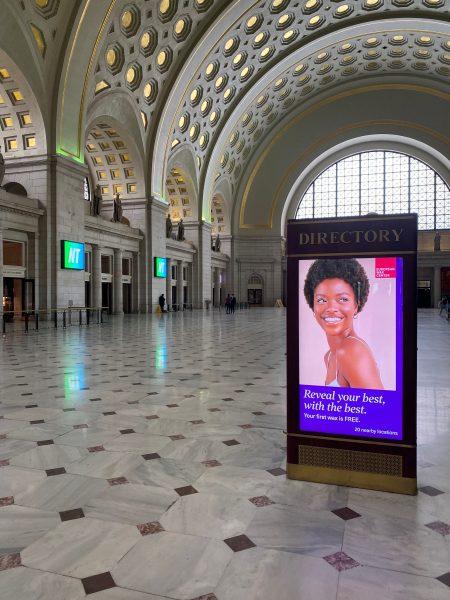 Union Station Samsung